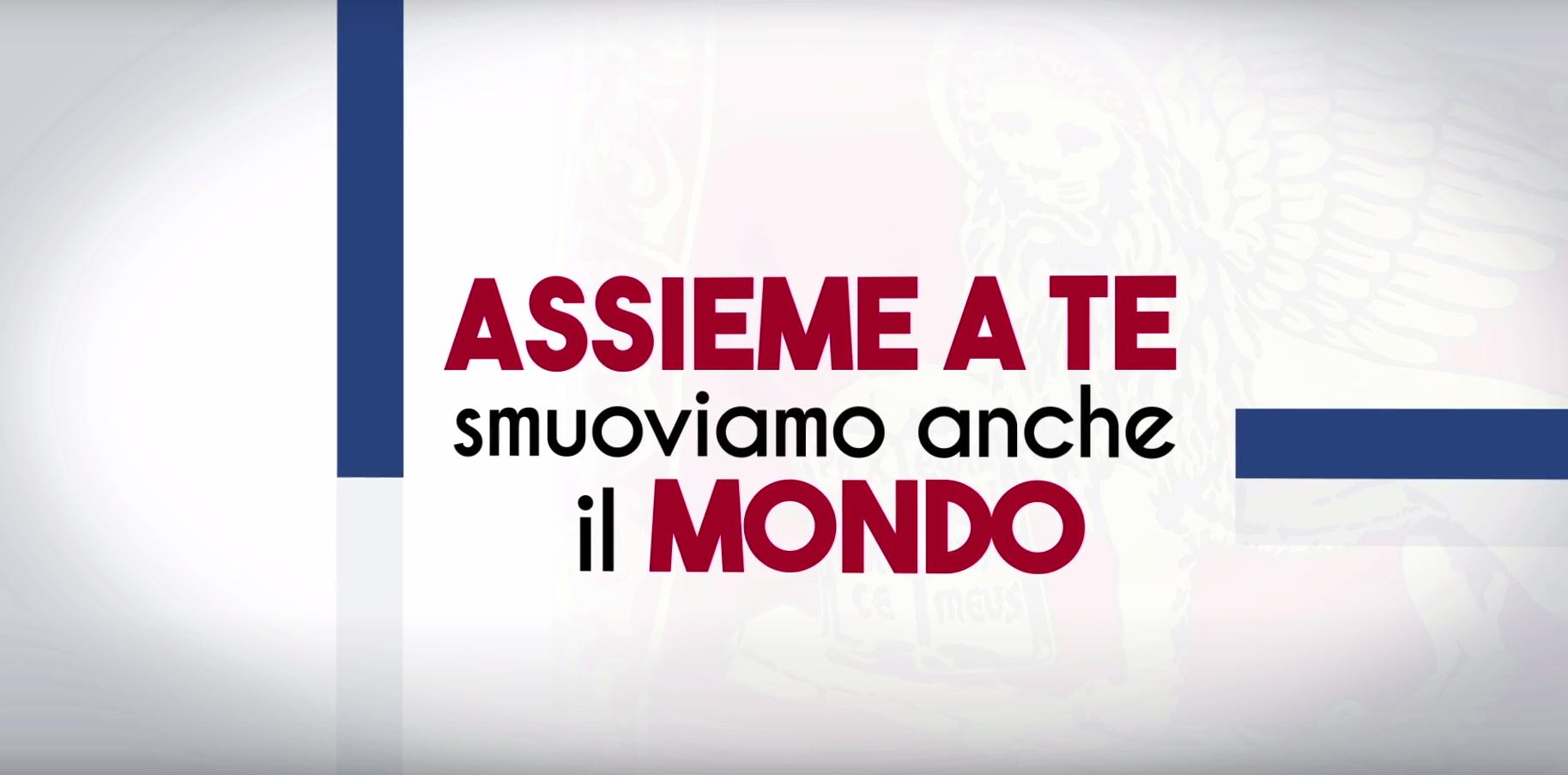 ++ Assieme a te smuoviamo anche il mondo ++ 21 FEBBRAIO ore 9.30 vieni al BHR a TREVISO https://www.facebook.com/events/186003145093320/ Per Plebiscito.eu parlano i fatti. Plebiscito.eu ha organizzato il Referendum di indipendenza del Veneto del 2014. Plebiscito.eu ha portato il Veneto nel mondo. I dati sono stati vagliati dalla prima società informatica italiana e certificati da […]