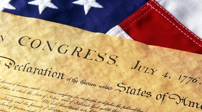 240 anni or sono partiva il processo di indipendenza degli Stati Uniti d'America con la dichiarazione di Philadelphia, analogamente a quanto è avvenuto a Treviso il 21 marzo di 2 anni fa per il Veneto indipendente. Il 4 luglio 1776, di cui oggi ricorre il 240° anniversario, è una data importante per chiunque abbia a […]