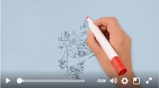 In 2 minuti e mezzo un video spiega tutti i passaggi fondamentali per l'indipendenza del Veneto dal referendum del 2014 ad oggi. Ora è tempo di #VenetoRibellati – 20 gennaio a #Vicenza