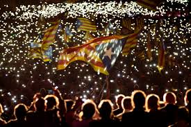 FROM CATALONIA TO VENETO, INDEPENDENCE IS AN OVERWHELMING PHENOMENON