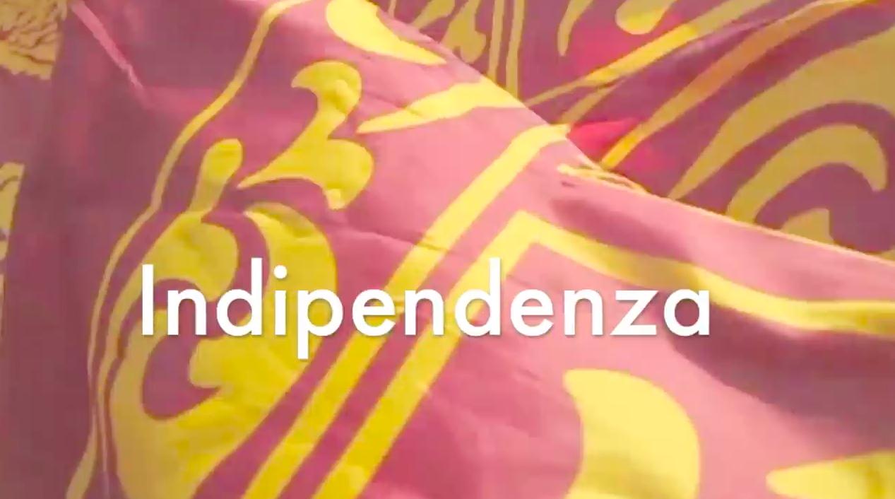 [video] – Torna a soffiare il vento dell'indipendenza anche a Vicenza