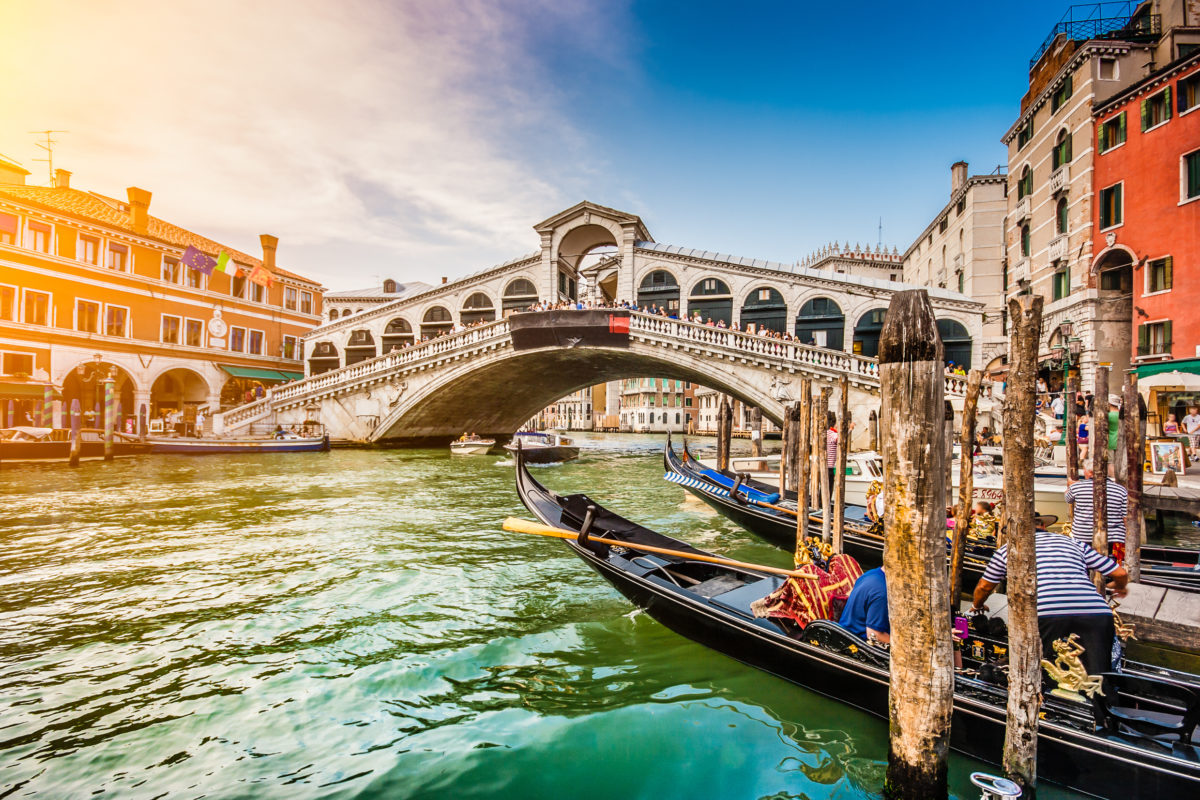 Indipendenza del Veneto: qualcuno a Berlino e a Washington potrebbe gradire